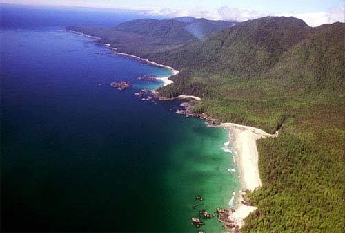 8 hòn đảo tuyệt nhất cho mùa đông - 3