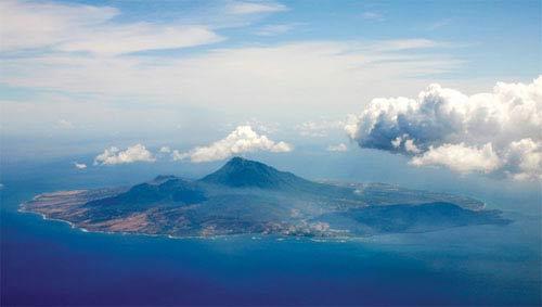 8 hòn đảo tuyệt nhất cho mùa đông - 4