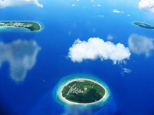 8 hòn đảo tuyệt nhất cho mùa đông - 5