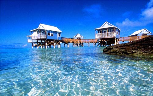 8 hòn đảo tuyệt nhất cho mùa đông - 7