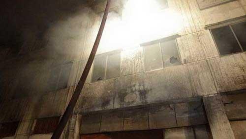Cháy xưởng may ở Bangladesh: Hơn 120 người chết - 6