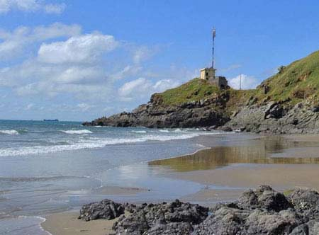 Vũng Tàu: 3 bãi biển đẹp chưa nổi tiếng - 1