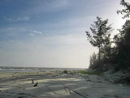 Vũng Tàu: 3 bãi biển đẹp chưa nổi tiếng - 4