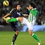 Bóng đá - Betis - Real: Nhát kiếm quyết định