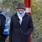 """Bóng đá - Mancini """"khích bác"""" Benitez về Torres"""