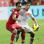 Bóng đá - ĐTVN gãy hai cánh trước trận Philippines