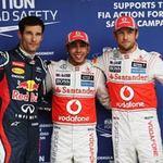 Thể thao - F1- Brazilian GP: Hồi kết cho kẻ phá bĩnh và chức vô địch