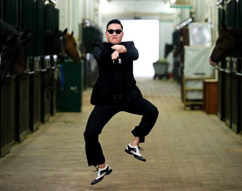 Gangnam Style vô địch Youtube - 1