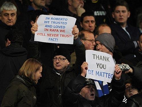 """Bị """"chửi"""", Benitez làm ngơ - 1"""