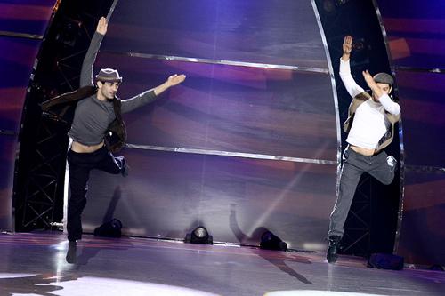 Xúc động với thí sinh Bước nhảy - 15