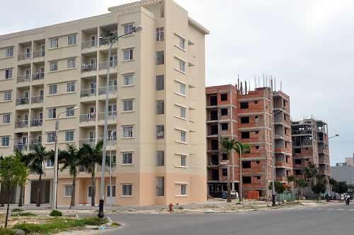 Hơn 2.000 căn hộ chung cư đang bỏ trống - 2