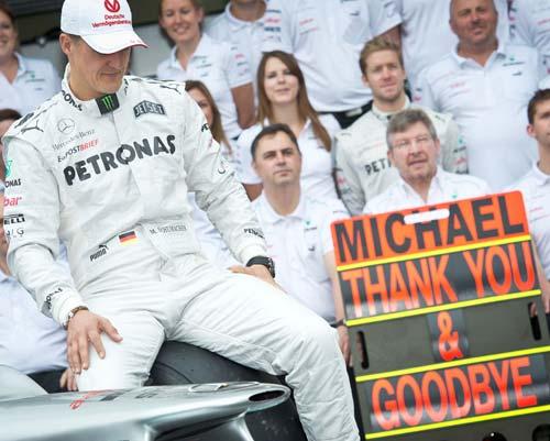 F1: Vettel đi vào lịch sử - 2