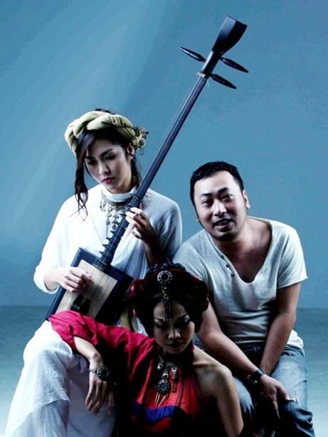 """Hà Tăng """"so găng"""" với Hoài Linh - 1"""