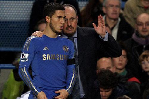 Chelsea: Đã loạn nay còn loạn hơn - 2
