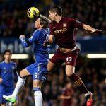 Bóng đá - Chelsea - Man City: Không khoan nhượng