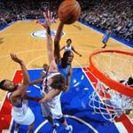 Thể thao - NBA: Kevin Durant – cỗ máy săn bàn