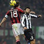 Bóng đá - Milan - Juve: Quả 11m tranh cãi