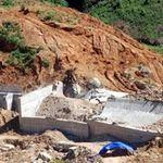 Tin tức trong ngày - Vỡ đập thủy điện Đăk Mek 3