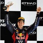 Thể thao - Chùm ảnh Vettel lần thứ 3 trên đỉnh TG