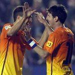 Bóng đá - Barca lập kì tích: Lưu danh sử sách
