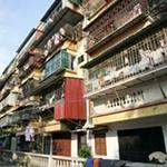 Tài chính - Bất động sản - Quá khó cải tạo chung cư cũ