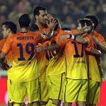 Bóng đá - Liga sau vòng 13: Cuộc đua chấm dứt?