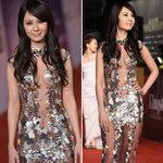 Thời trang - Người đẹp Việt mặc sexy áp đảo sao Cbiz