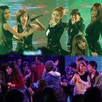 Fan Việt khiến T-ara hốt hoảng bỏ chạy