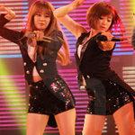 Clip T-ara khoe vũ đạo bốc lửa