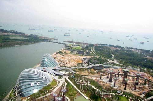 Một Singapore lộng lẫy sắc màu - 1