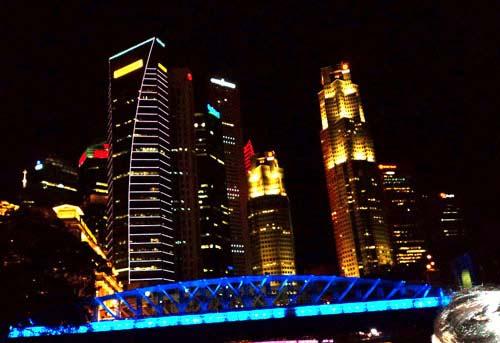 Một Singapore lộng lẫy sắc màu - 2