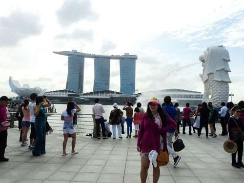 Một Singapore lộng lẫy sắc màu - 3