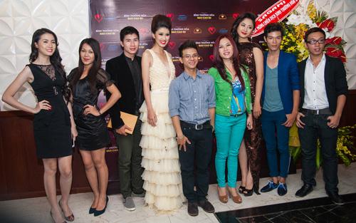 Sao nam Việt bán nude vì cộng đồng - 16