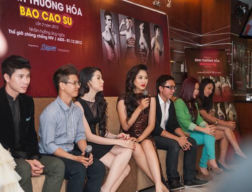 Sao nam Việt bán nude vì cộng đồng - 15