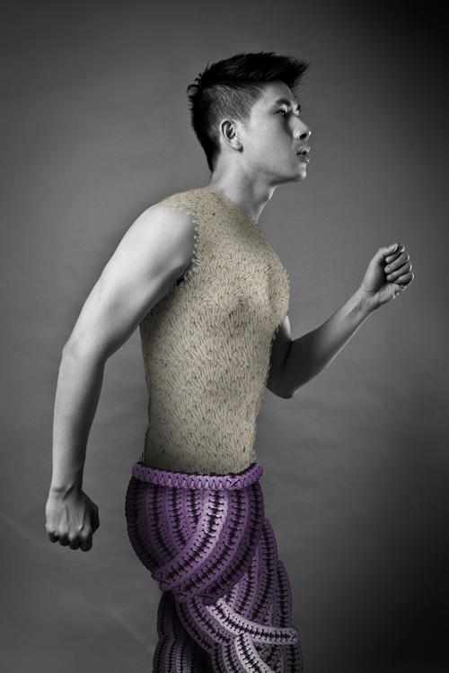 Sao nam Việt bán nude vì cộng đồng - 4