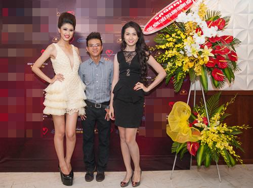 Sao nam Việt bán nude vì cộng đồng - 10