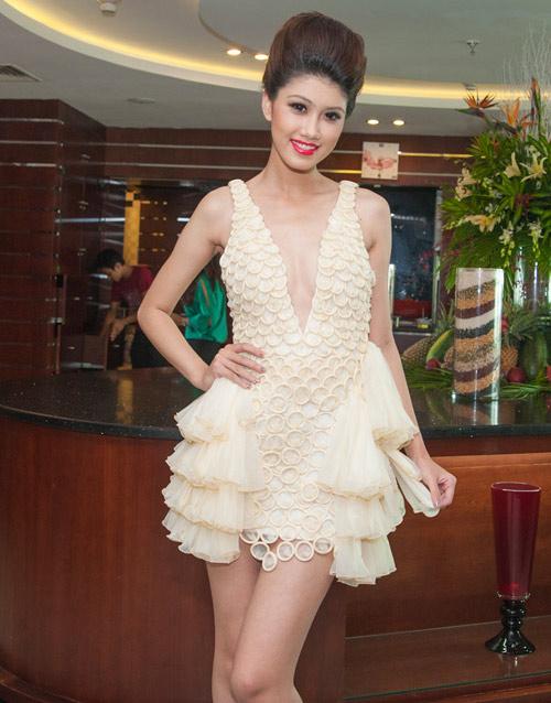 Sao nam Việt bán nude vì cộng đồng - 14