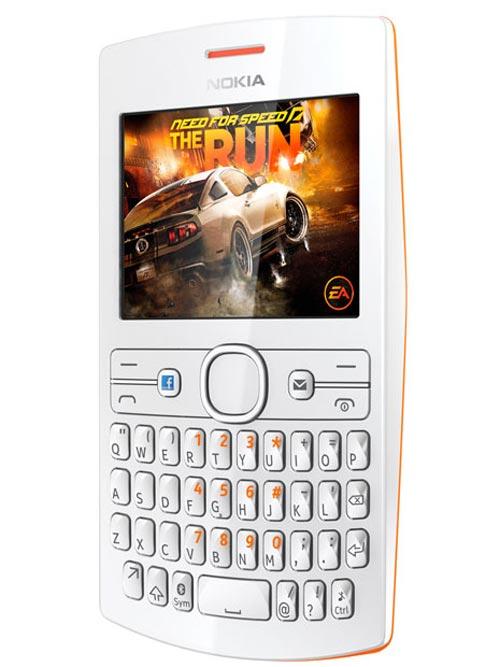 Nokia Asha 205 và Asha 206 giá rẻ ra mắt - 6