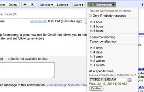 6 'thuốc tăng lực' cho người dùng Gmail - 4