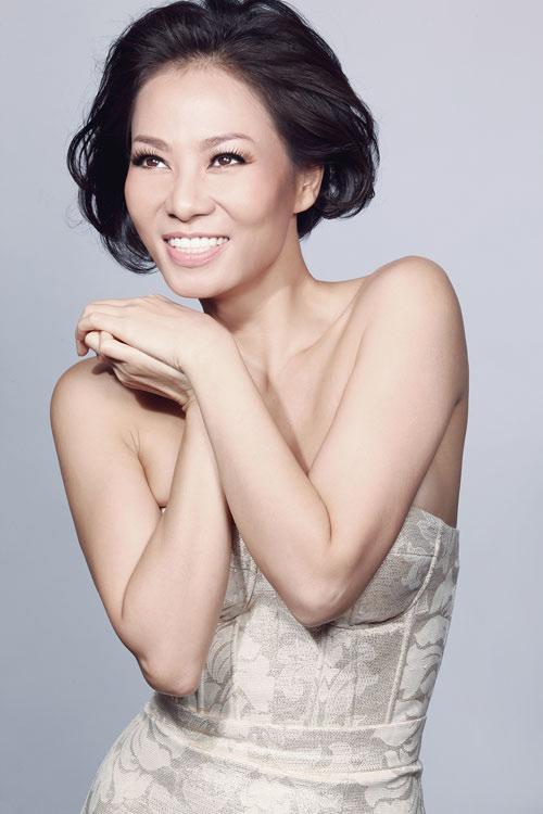 Thu Minh: Đám cưới không còn xa - 3