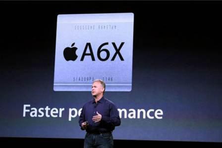 Khuyến mãi lớn khi mua iPad 4 tại Râu Vàng - 1