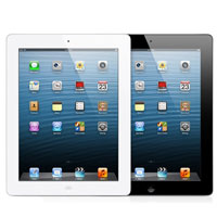 Khuyến mãi lớn khi mua iPad 4 tại Râu Vàng