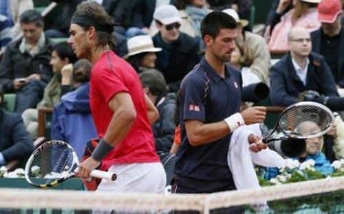 Tennis 8: Nadal trở lại, lợi hại hơn xưa? - 2