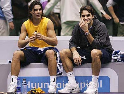 Tennis 8: Nadal trở lại, lợi hại hơn xưa? - 1