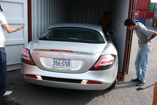"""Báo nước ngoài """"choáng"""" siêu xe ở Việt Nam - 4"""