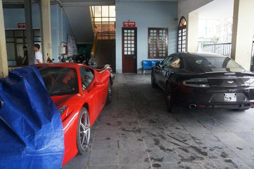 """Báo nước ngoài """"choáng"""" siêu xe ở Việt Nam - 6"""