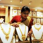 Tài chính - Bất động sản - Giá vàng giảm nhẹ