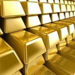 Tài chính - Bất động sản - Giá vàng tăng chậm rãi