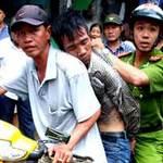 Tin tức trong ngày - Tuyên chiến với cướp giật