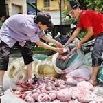 Thị trường - Tiêu dùng - Nhập khẩu gần 82.000 tấn nội tạng, phụ phẩm